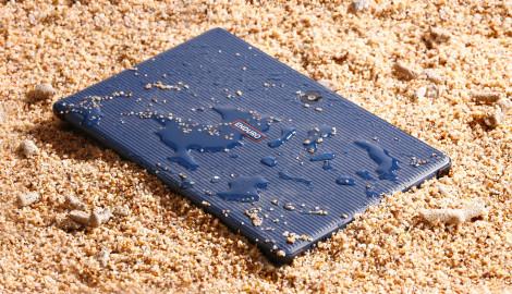 Acer ENDURO Urban T1 — тонкий и прочный, но недорогой планшет на Android