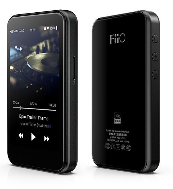 FiiO-M6_1