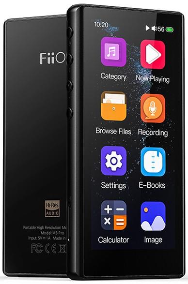 FiiO-m3-pro