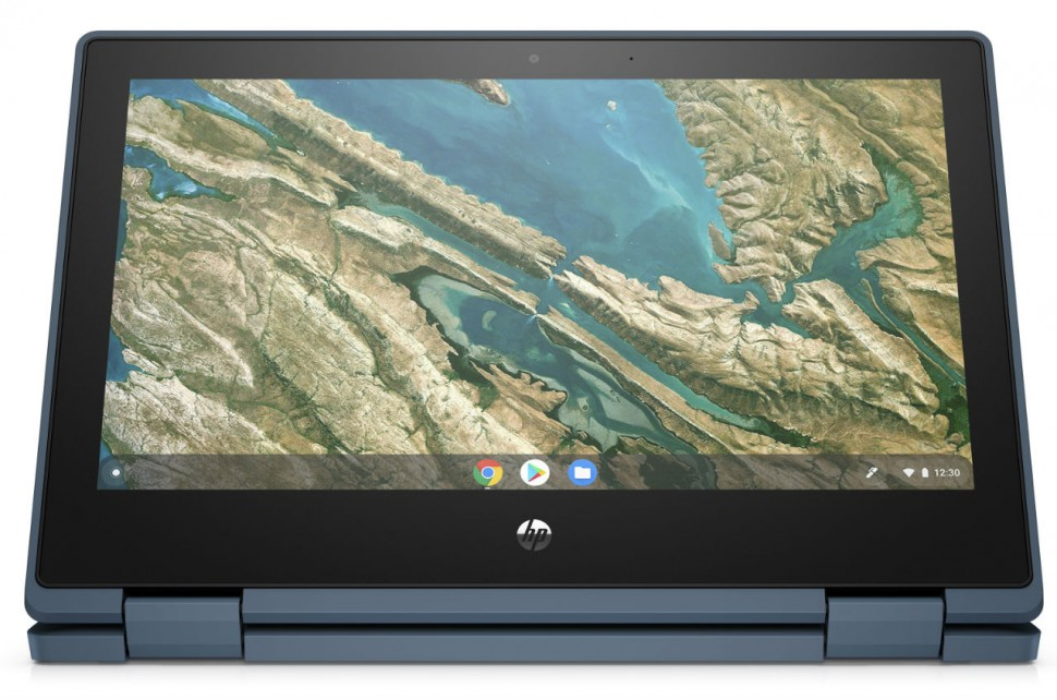 HP Chromebook 11 x360 G3 EE_Dusk Blue_Media