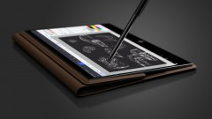 HP Spectre Folio - Tablet Position