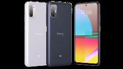 HTC Desire 21 pro 5G (0)