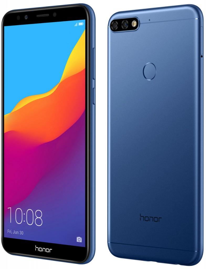 Honor 7C Pro 1