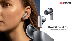 Huawei FreeBuds Pro 0