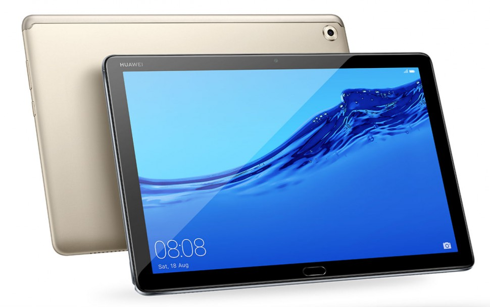 Huawei MediaPad M5 Lite Group