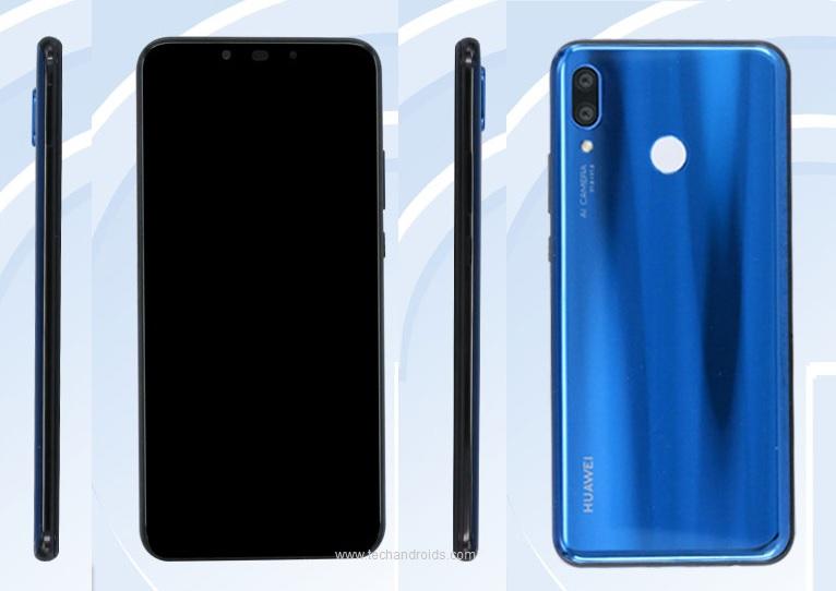 Huawei-Nova-3-PAR-AL00-and-PAR-TL00-TENAA-image-1