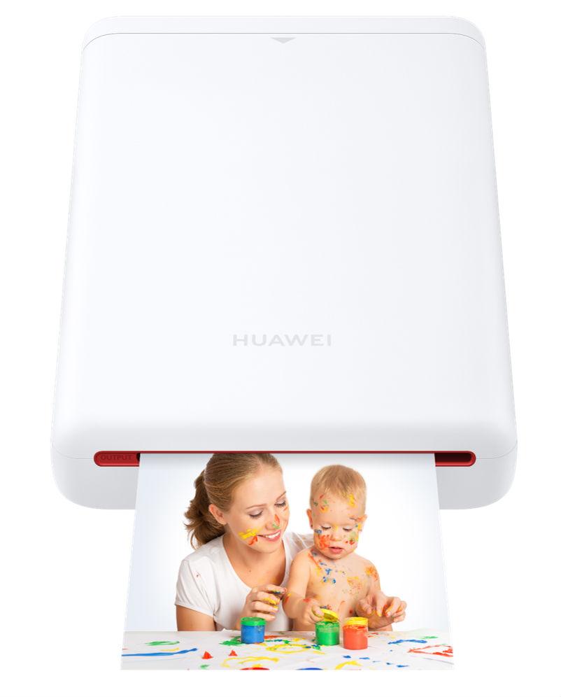 Huawei Pocket Photo Printer 2