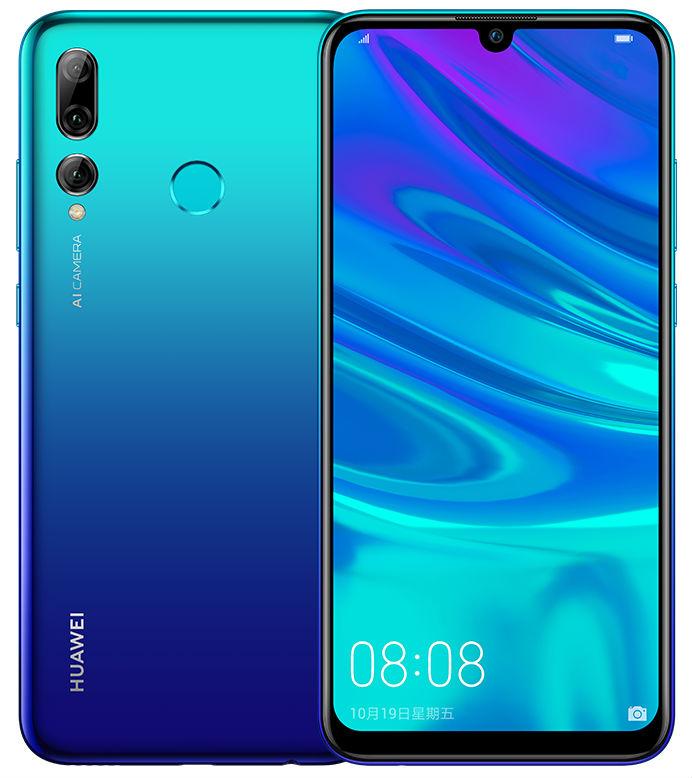 Huawei enjoys 9S