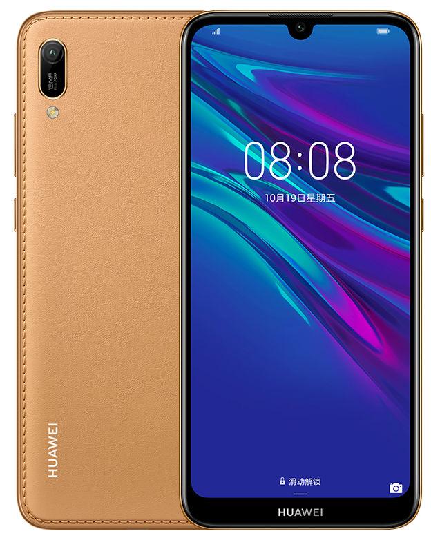 Huawei enjoys 9e