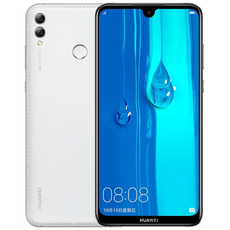 Huawei enjoys MAX wht