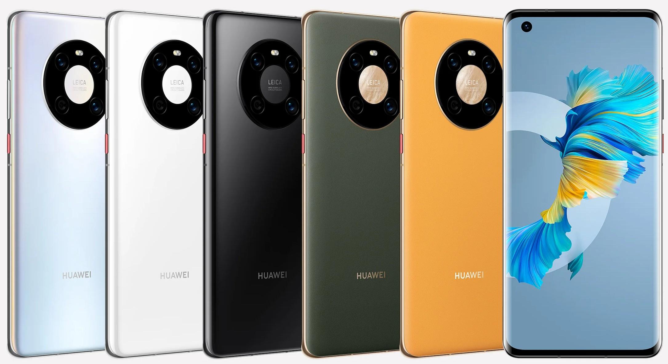 Huawei-mate40