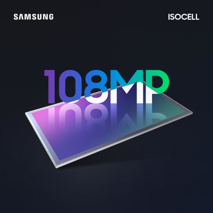 ISOCELL-108MP