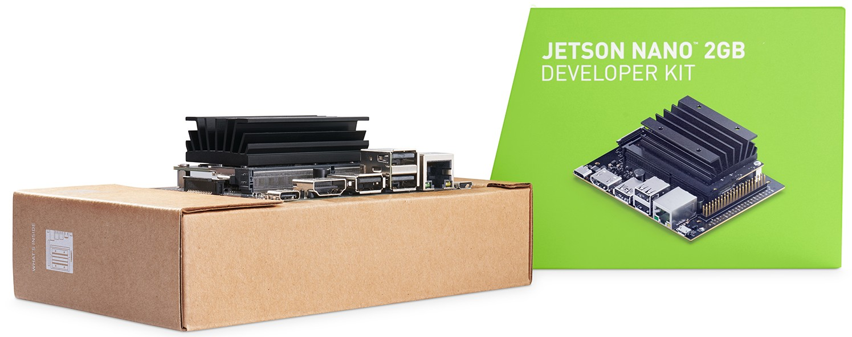 Jetson Nano 2GB