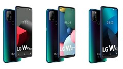 LG W41 series (1)