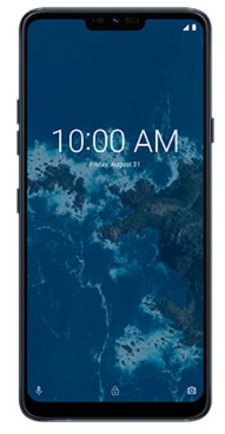 LG-X5-2019