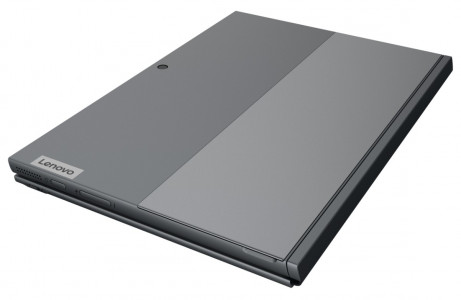 Lenovo IdeaPad Duet 3i_bottom view