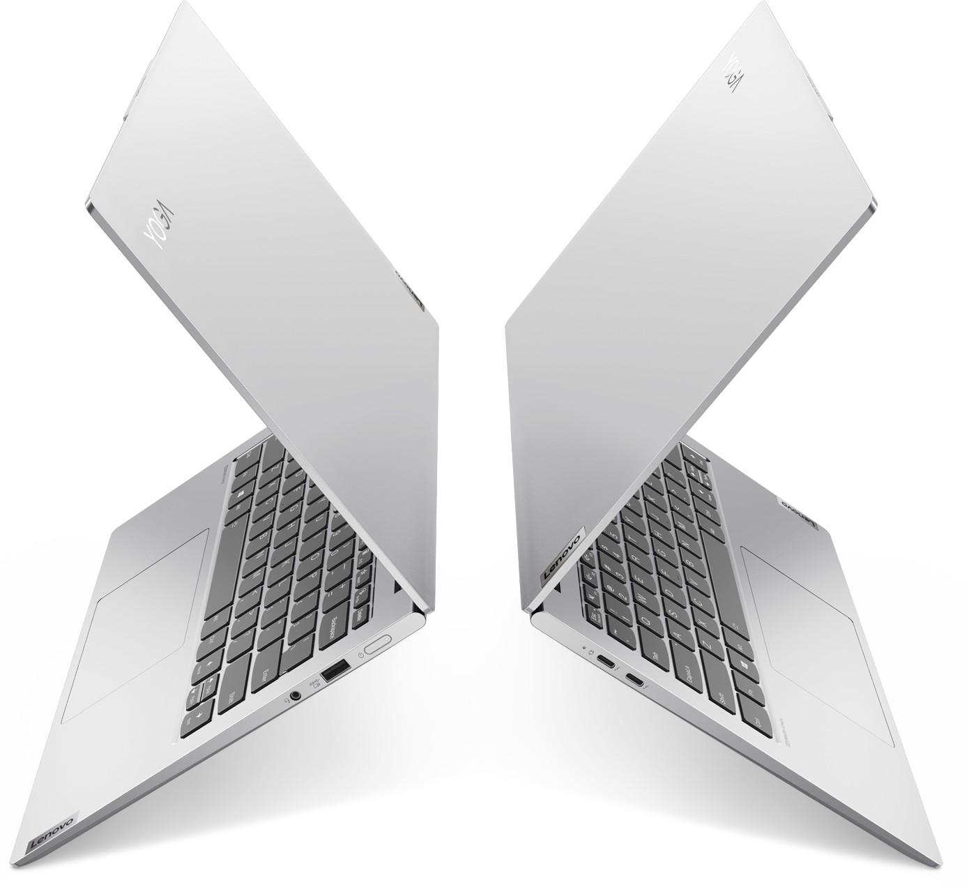 Lenovo Yoga Slim 7i Pro_Intel_14inch_Ports