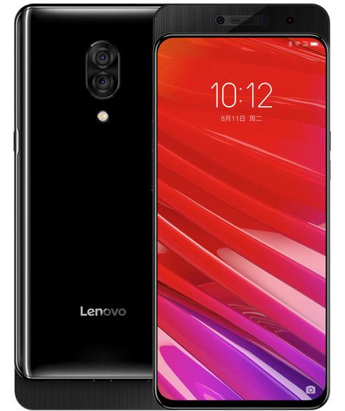 Lenovo Z5 Specifications