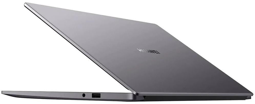HUAWEI представила в России обновлённые ноутбуки серии MateBook D