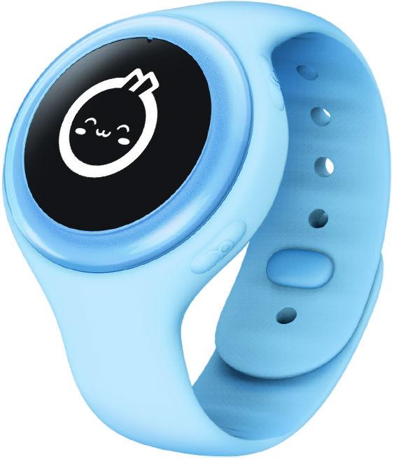 Xiaomi презентовала смарт-часы для детей сопределением местонахождения