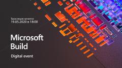 Microsoft-build-2020