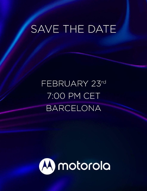 Motorola-MWC-2020-invitation