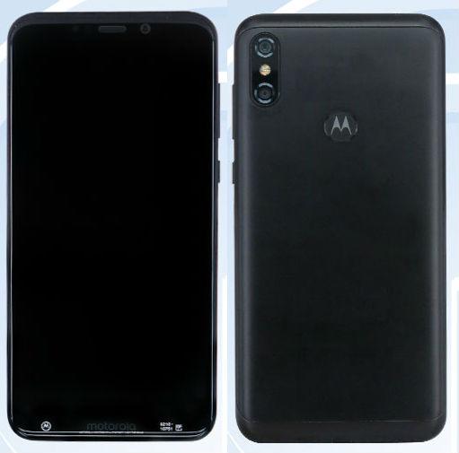Motorola One Power 1