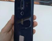 Nokia-X-side