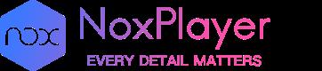 NoxPlayer-logo