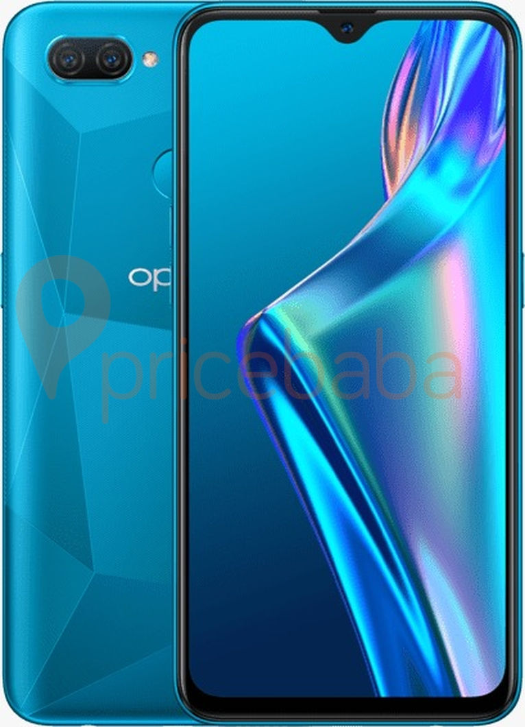 OPPO-A12-render-leaked