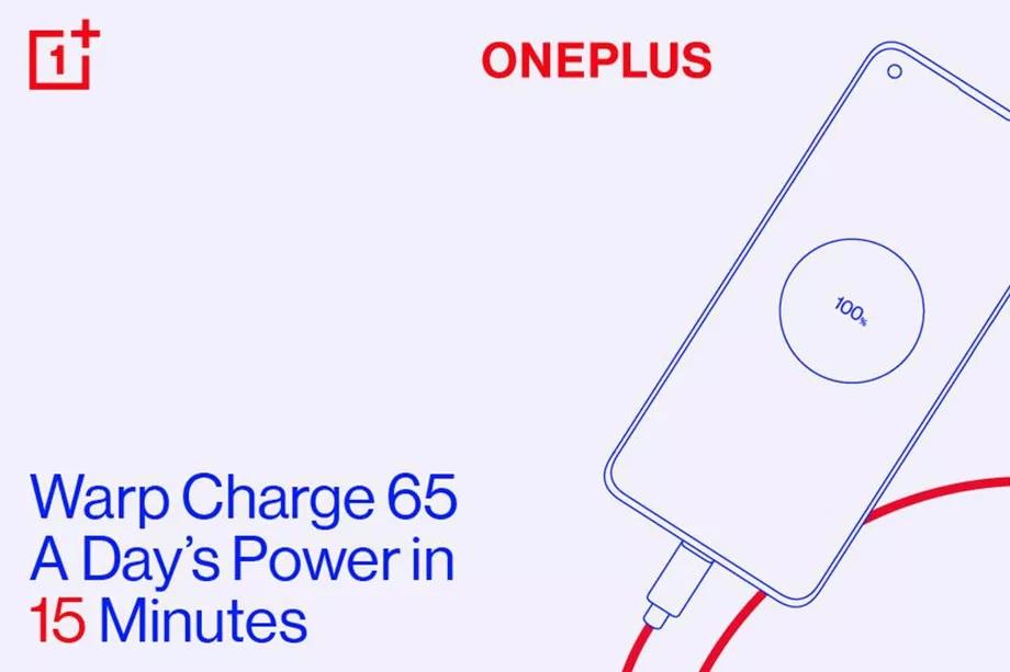 OnePlus-8T-65-wattos-töltés