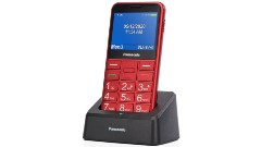 Panasonic_KX-TU155_Red_1