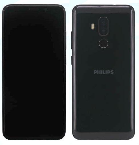 Philips S562Z 1