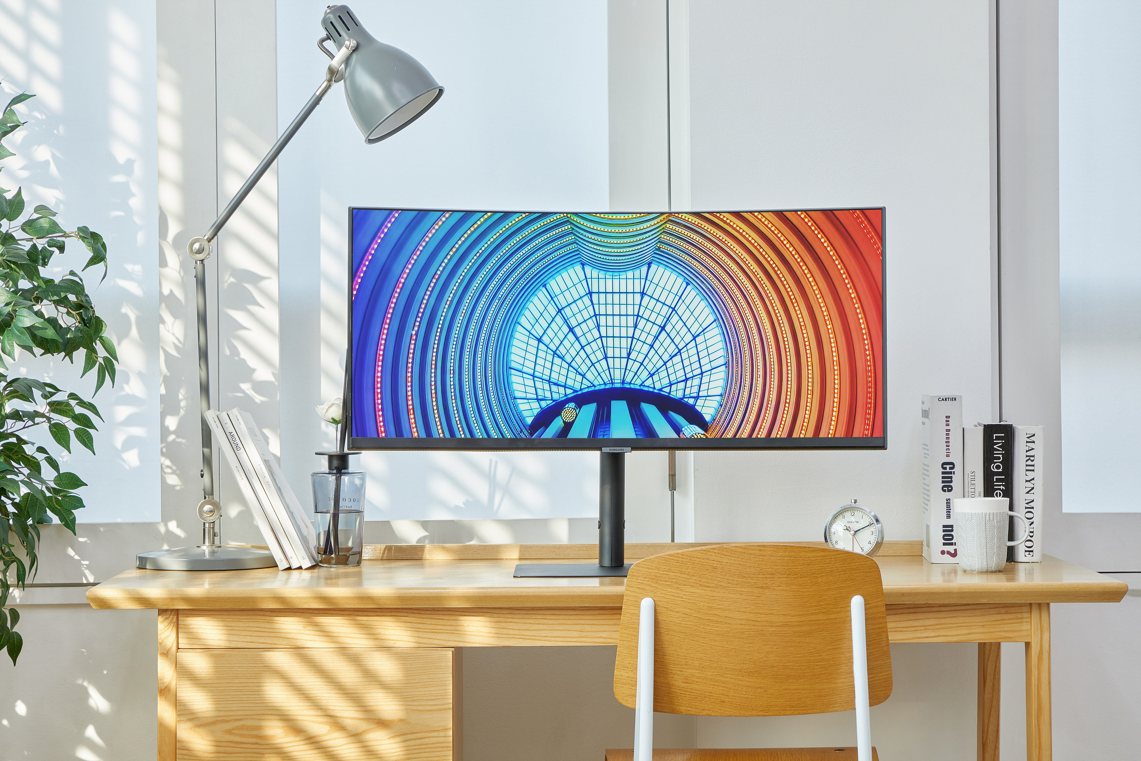 Photo-Samsung-Launches-New-High-Resolution-2021-Monitor-Lineup-1