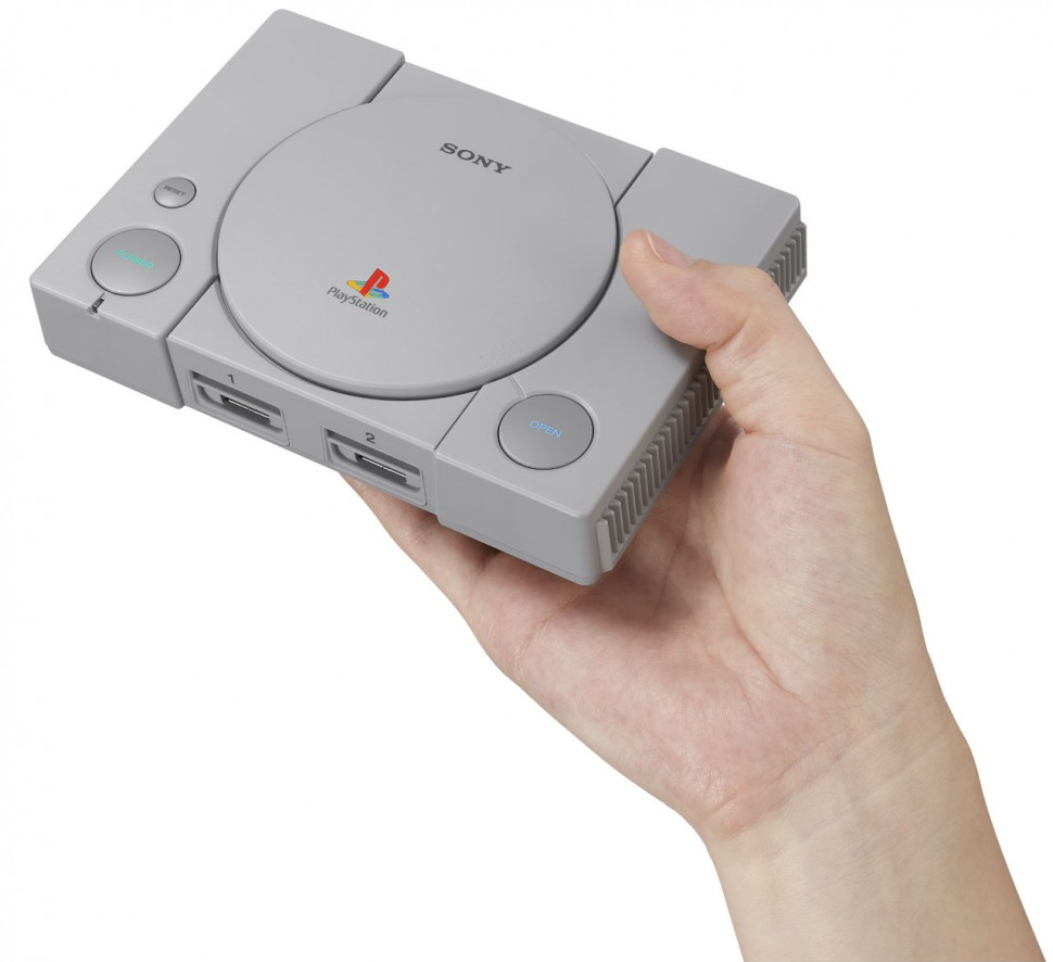 PlaystationClassic_1