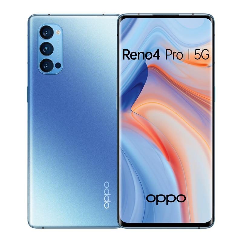 Reno4 Pro 5G