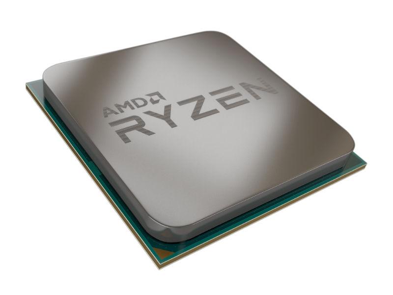 Официально представлены 7-нм процессоры AMD Ryzen Threadripper 3000