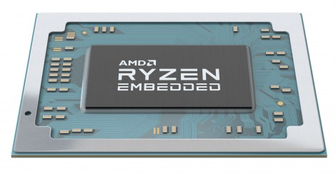 Ryzen Embedded RSeries