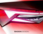SKODA представляет первые три эскиза обновленного KODIAQ (3)
