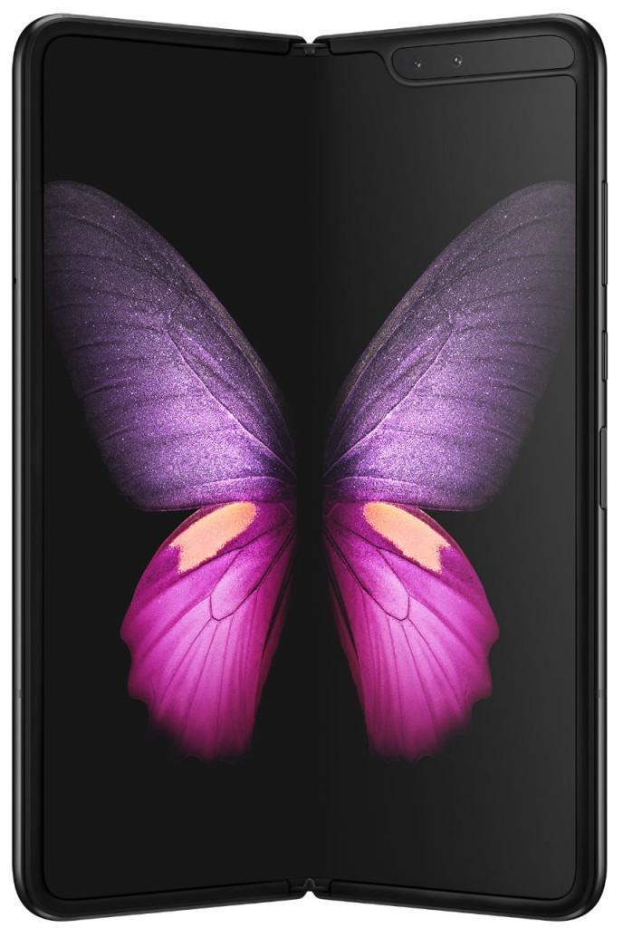 SM_F900_GalaxyFold_Front115_Black