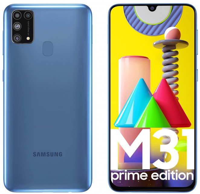 Samsung-M31-prime