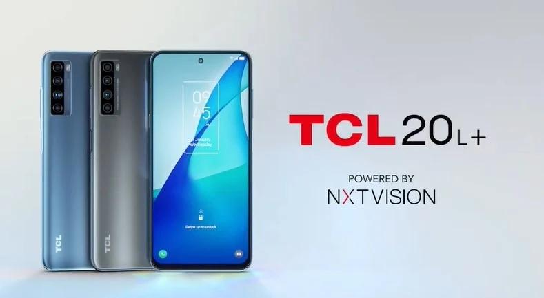 TCL-20L-plus