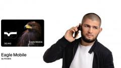 Tele2_Eagle Mobile for Khabib