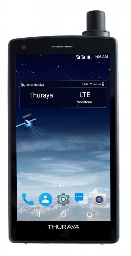 Thuraya-X5-Touch