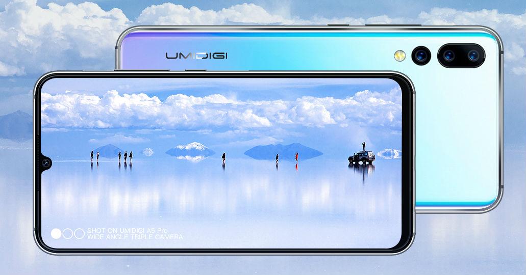 UMIDIGI A5 Pro 2
