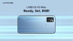 UMIDIGI A9 Max 0