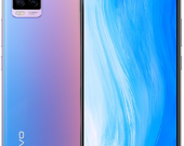 Vivo V20 Sunset Melody