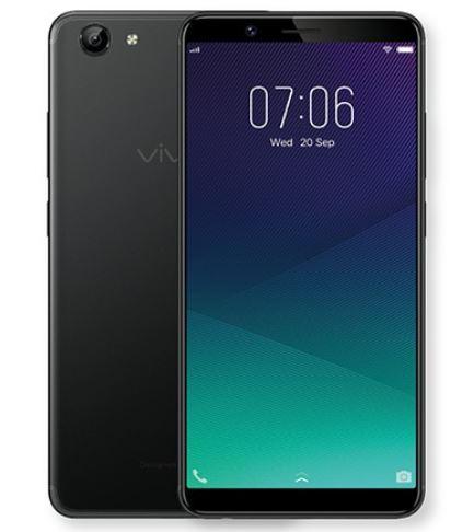 Vivo-Y71-design
