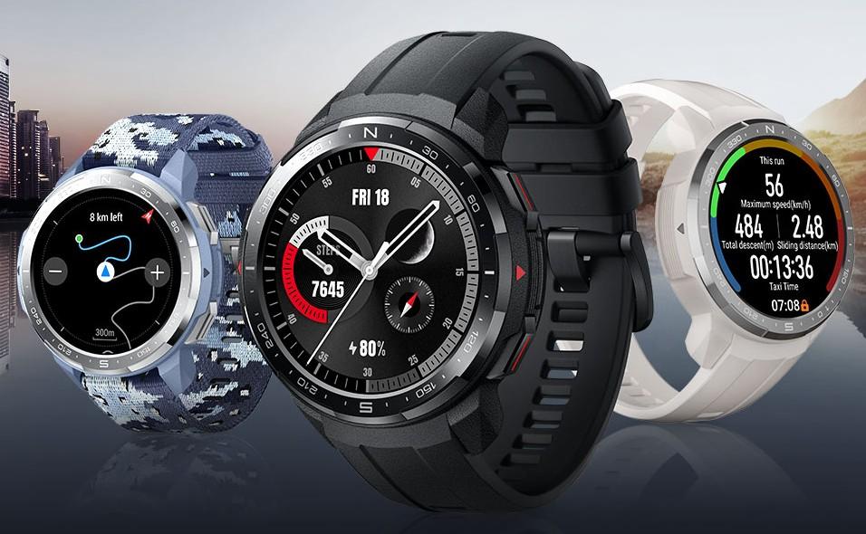 Watch GS Pro 1
