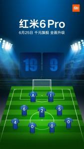 Xiaomi-Redmi-6-Pro-release-date-poster